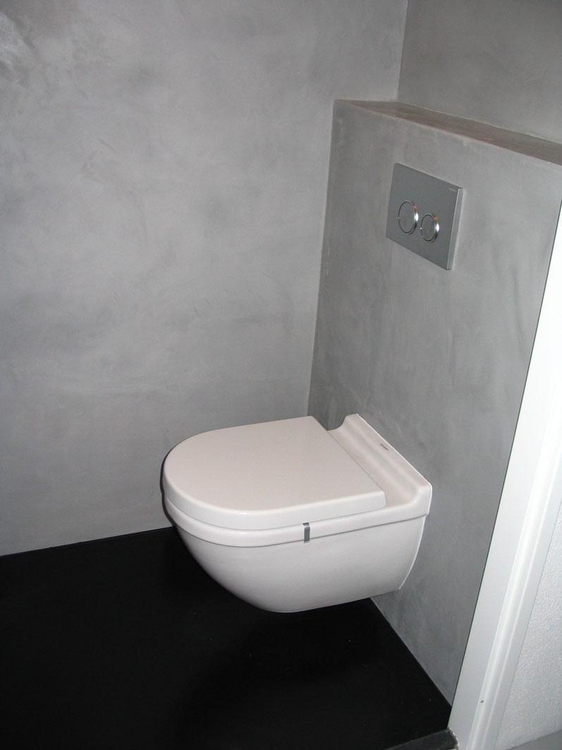 20170315 210541 kan stucwerk in badkamer - Een badkamer deco ...